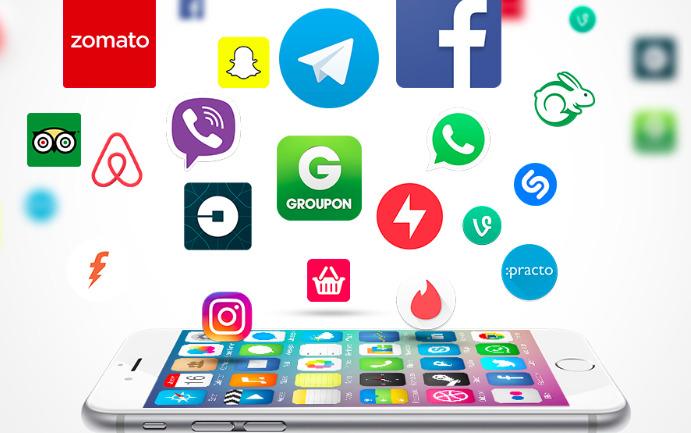 你手机里有哪些堪称神器的 App?