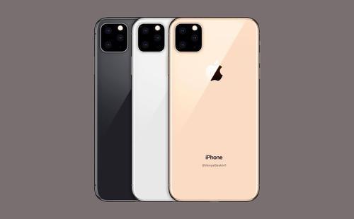 今年新iPhone你期待吗?