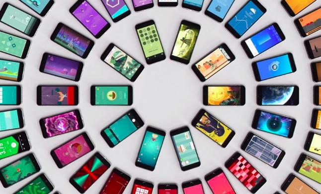 你多久会换一次手机?