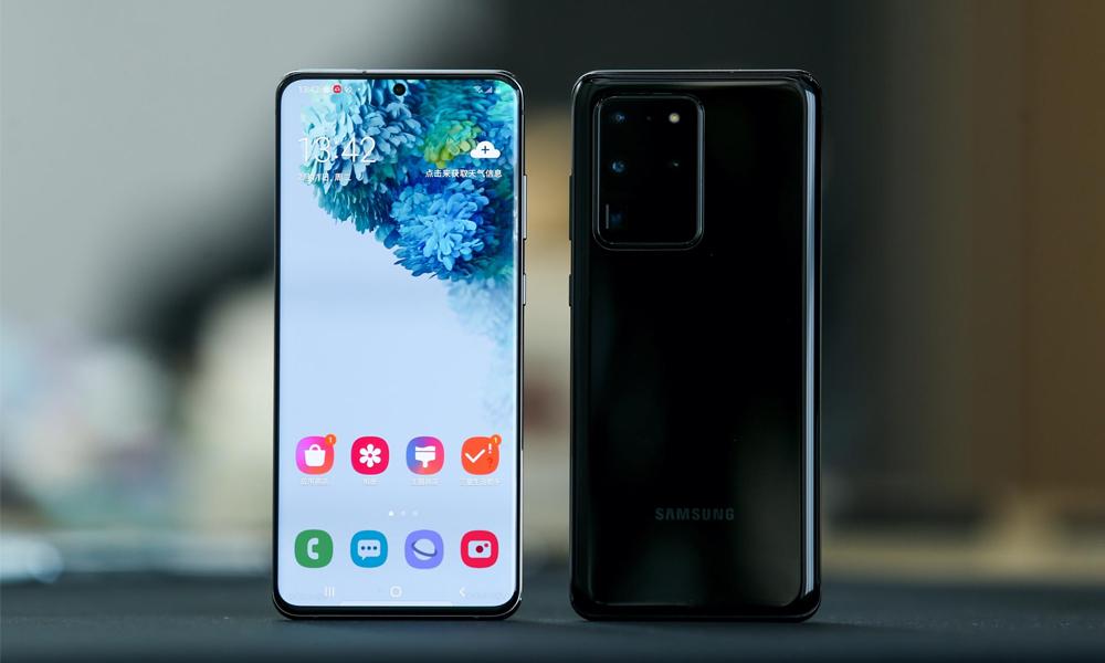 2020年你最满意的手机品牌是?