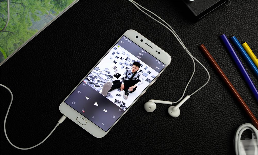 你在手机上听歌习惯使用什么APP?