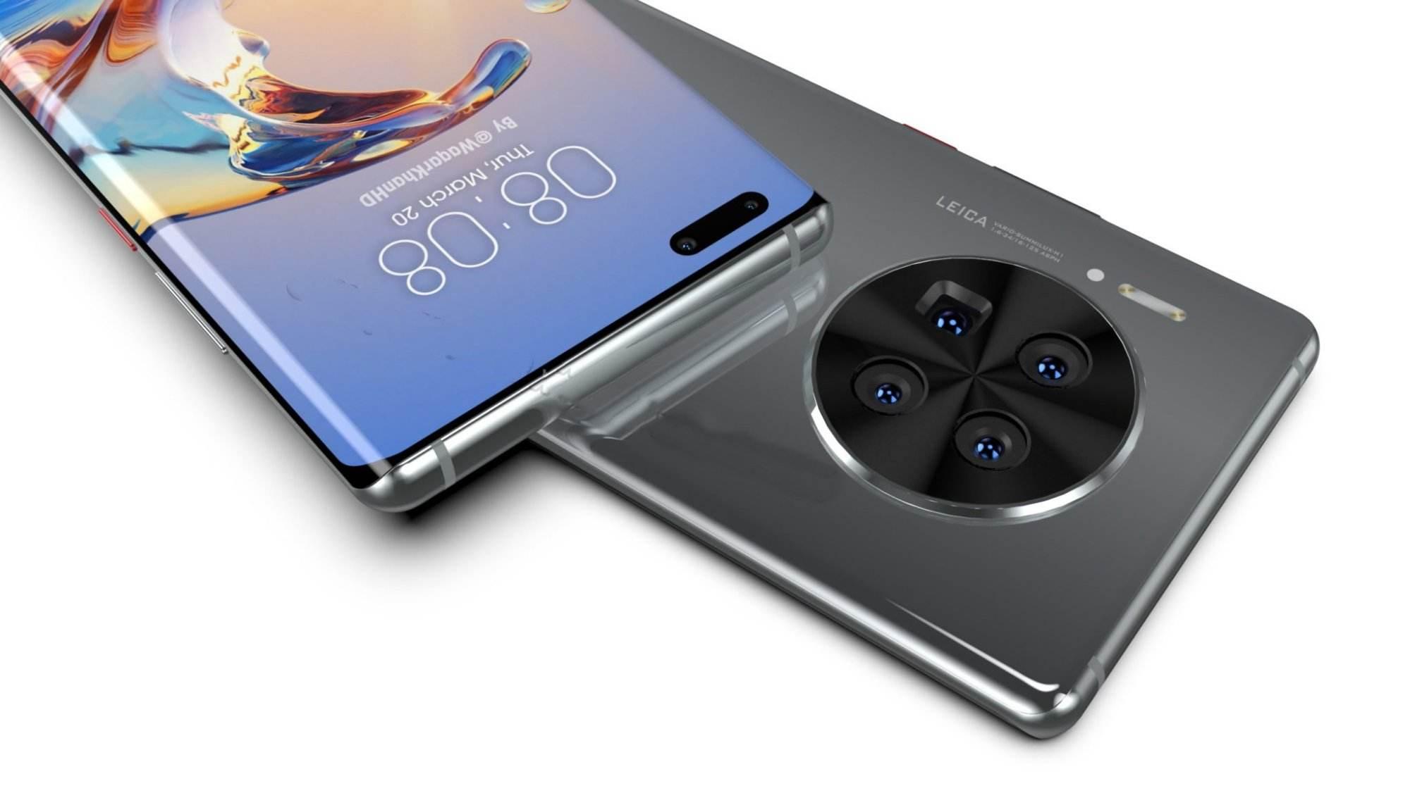 提起高端手机,你首先想到的品牌是?